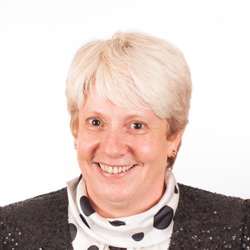 Vicki De Margheriti | CTP Management Team