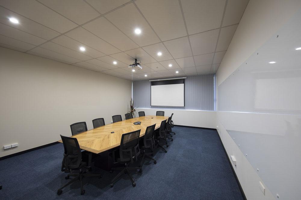 Boardroom 03   Canberra Technology Park