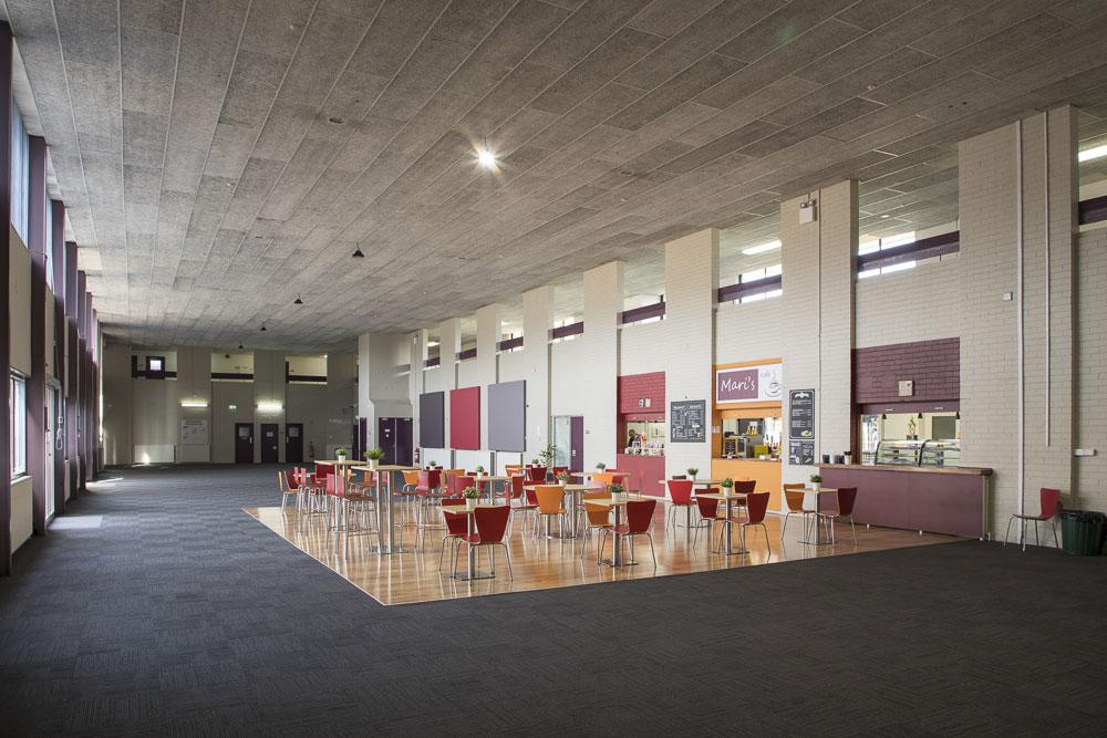 B Block Hall 02 | Canberra Technology Park