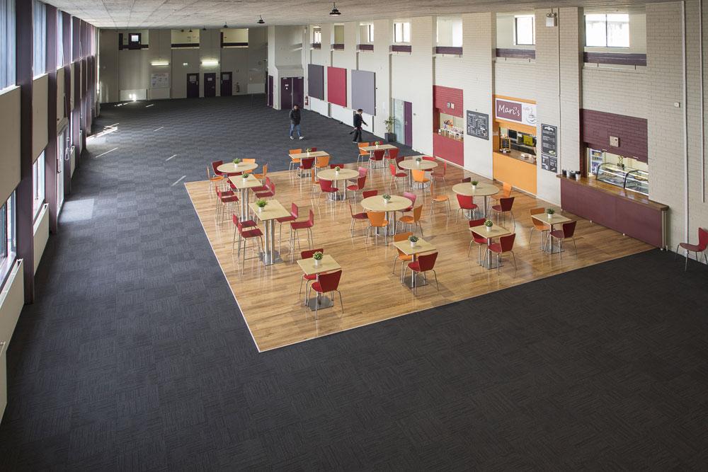 B Block Hall 03 | Canberra Technology Park
