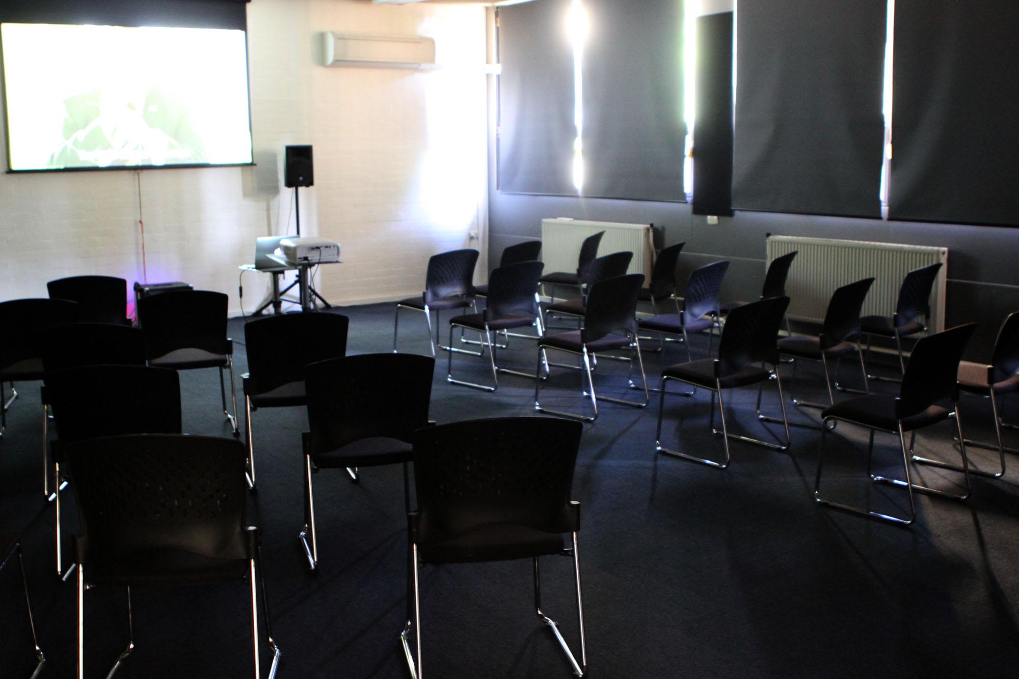 Studio 01 F | Canberra Technology Park