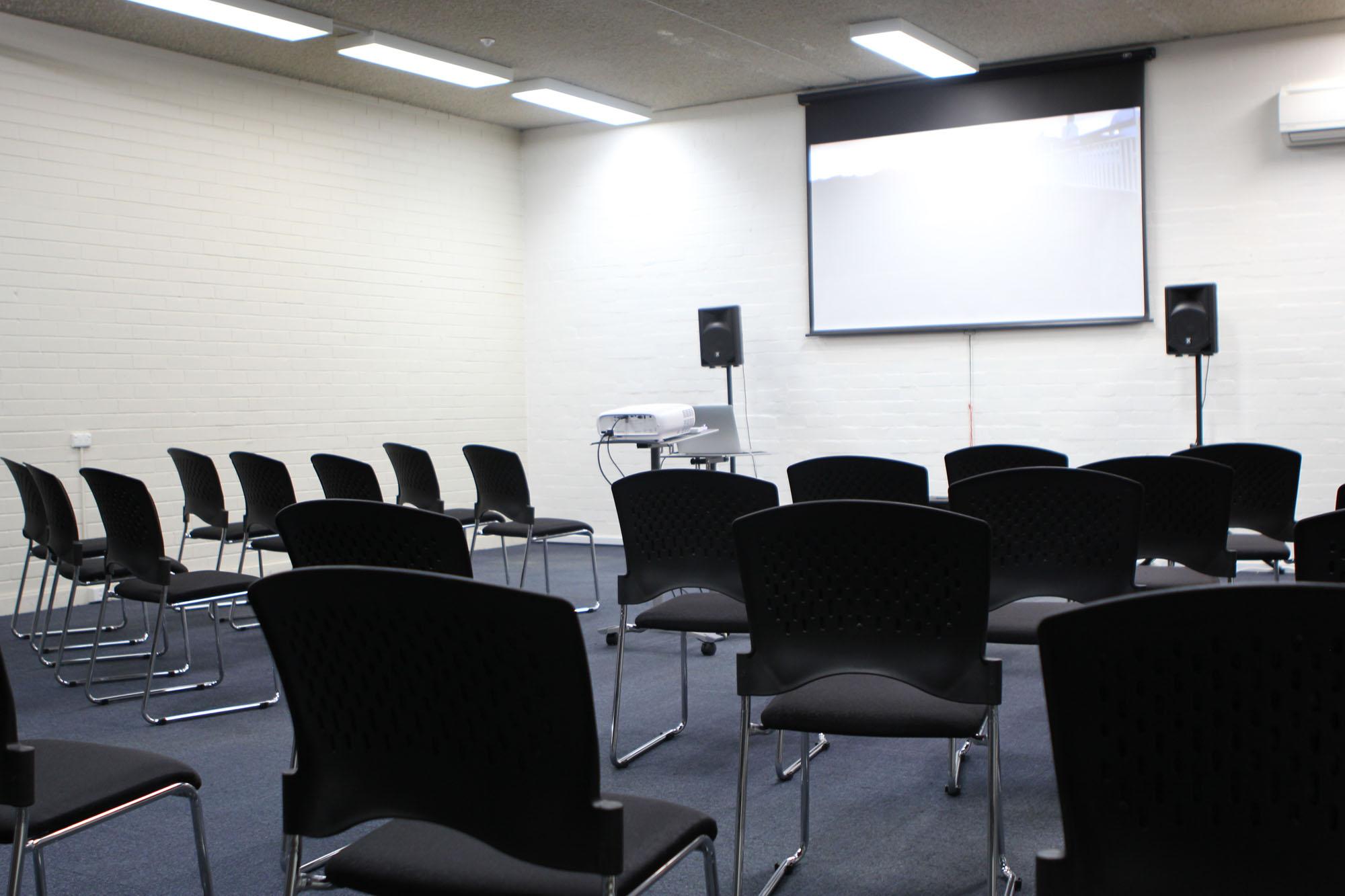 Studio 01 I | Canberra Technology Park